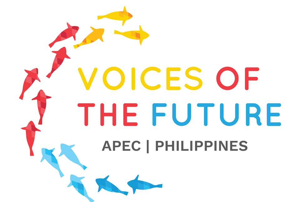 CALL FOR APPLICATIONS: APEC Voices of the Future 2019