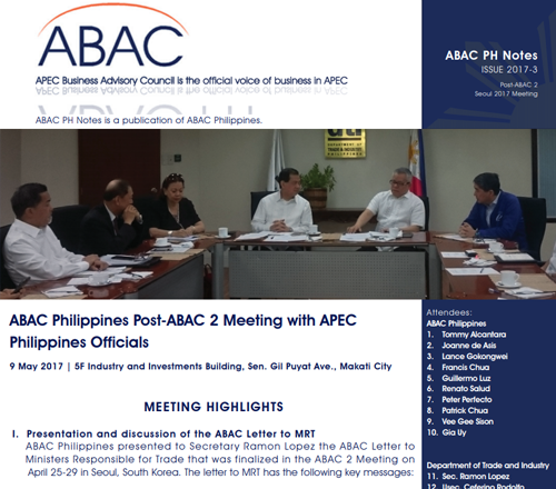 ABAC PH Notes-2017-03_post ABAC 2