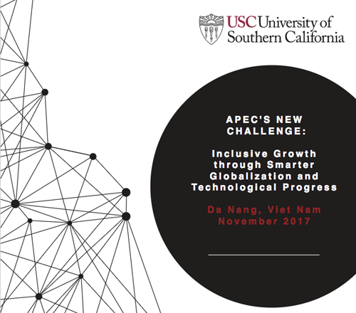 Inclusive Growth through Smarter Globalization and Technological Progress