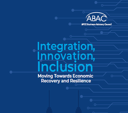 ABAC 2020 Report to APEC Leaders